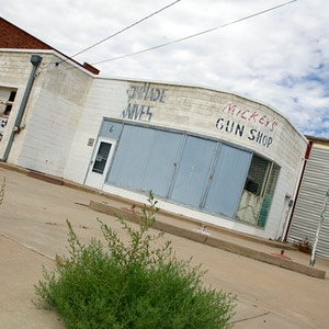 11 Mickey's Gun Shop, Boise City, Oklahoma