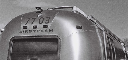 Airstream Trailer 7703