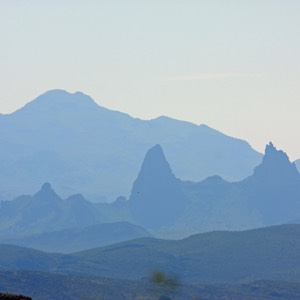 Chicos, Big Bend National Park, TX