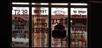 Crystal Palace Saloon, Tombstone, AZ
