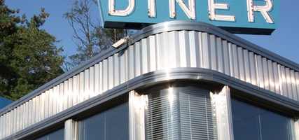 Frost Diner, Warrenton