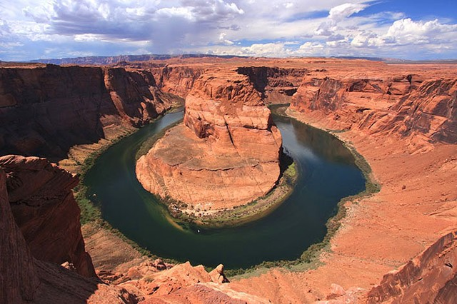 Horseshoe Bend Overlook2