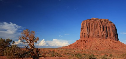 Monument Valley, Merrick Butte