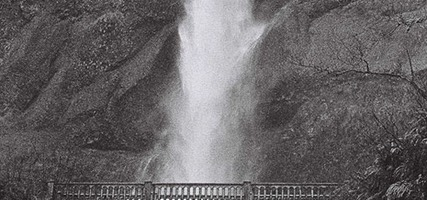Multnomah Falls / Simon Benson Bridge - Historic Columbia River Highway