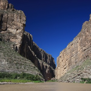 Rio Grande, Big Bend National Park, TX