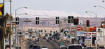 Blue Lakes Blvd, Twin Falls, Idaho