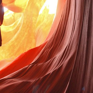 Upper Antelope Canyon, Waves of Sandstone